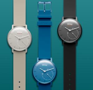 Withings Activité Pop - billigere variant af  det analoge ur der fungerer som smartwatch