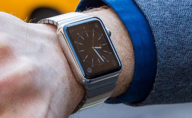 Anmeldelse af Apple Watch - Smartwatch eller ur fra Apple
